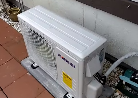 best diy mini split heat pump 2016
