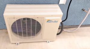 Best DIY Mini Split Heat Pump that Cools and Heats