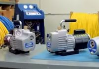 Our Picks for Best HVAC Vacuum Pumps 2016