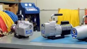 Our Picks for Best HVAC Vacuum Pumps 2016