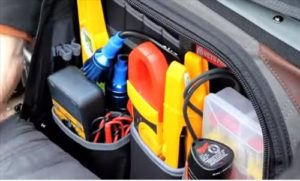 Best Heating and Cooling Technician Tool Bags