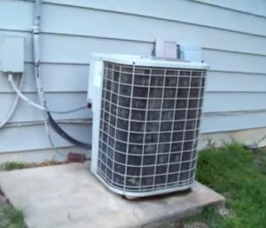 How to Quiet an Air Conditioner That Rattles or Buzzes
