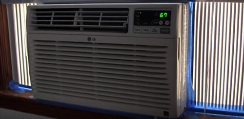 Tips to Help Quiet Down a Window Air Conditioning Unit – HVAC How To