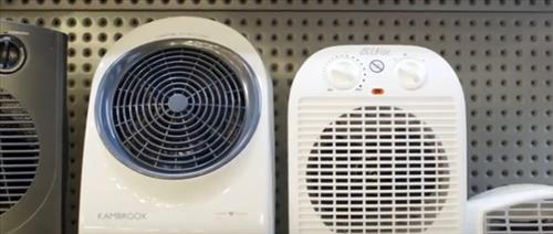 Types of electric space heaters for home use hvac how to Space heating options