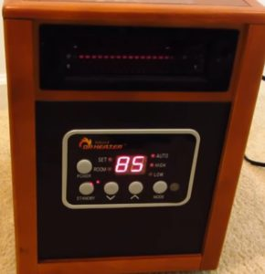 best-quietest-space-heater