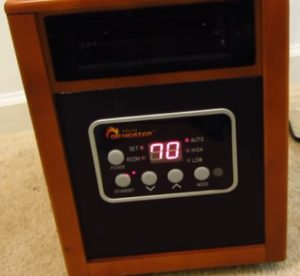 What is the Safest Space Heater Quarts Infrared Heaters