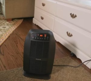 What is the Quietest Electric Space Heaters