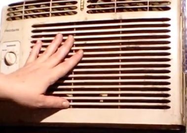 How To Clean The Indoor Coil On A Window Air Conditioner 2017