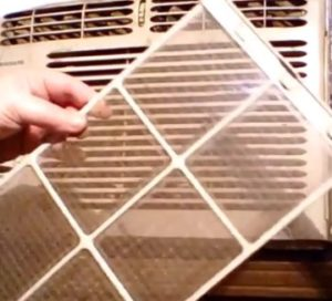 How To Clean the Indoor Coil on a Window Air Conditioner