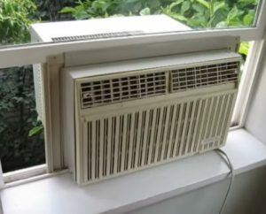 Window Air Conditioning Unit Alternatives 2017