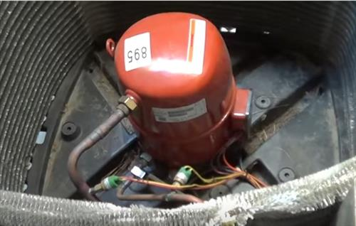 Reasons an Air Conditioner Compressor Will Not Start – HVAC