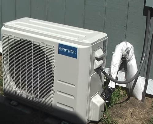 Our Picks for the Best Mini Split Air Conditioner 2018 Mr Cool