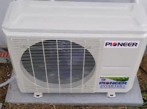 Our Picks for the Best Mini Split Air Conditioner 2018 Pionner outside unti