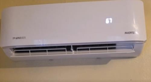 How To Install Pioneer 12000 BTU 230 Volts Ductless Mini Split Last
