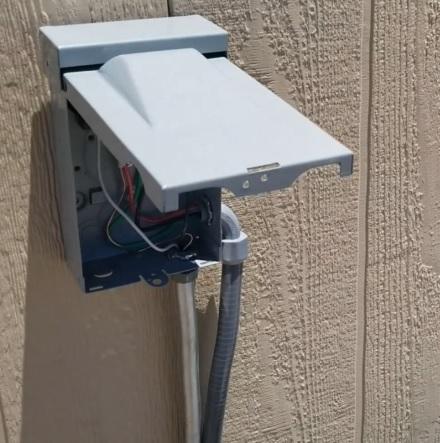 How To Install Senville 9000 BTU 230 Volts Ductless Mini Split D Box