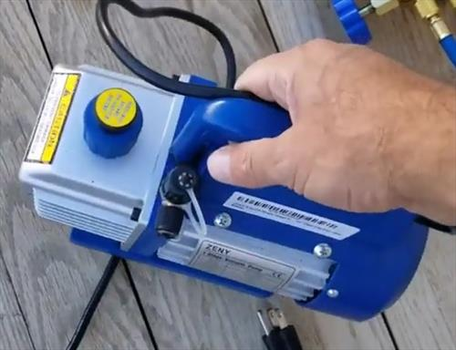 Our Picks for Best DIY Low Cost Small Job HVAC Vacuum Pumps