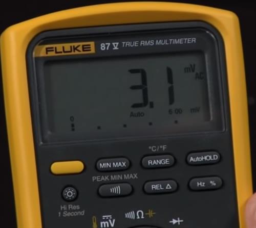 Fluke 87V Digital Multimeter Review 2019