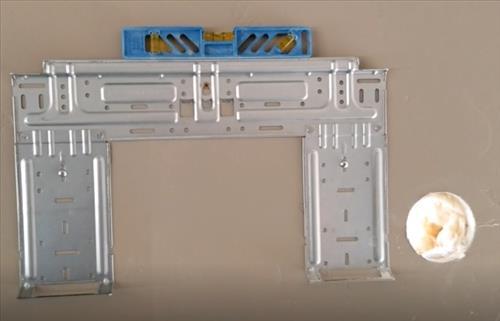 How To Install MRCOOL DIY 12K BTU 17.5 SEER Ductless Mini-Split Heat Pump WiFi Step 2