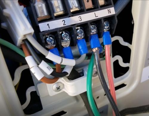 How To Install MRCOOL DIY 12K BTU 17.5 SEER Ductless Mini-Split Heat Pump WiFi Step 6