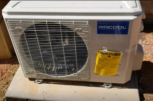 How To Install MRCOOL DIY 12K BTU 17.5 SEER Ductless Mini-Split Heat Pump