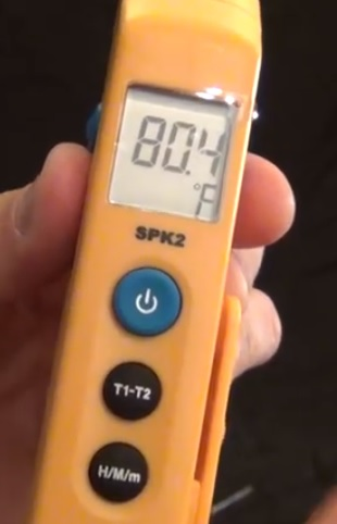 What is a Good Thermometer for HVAC 2019 Fieldpice SPK2
