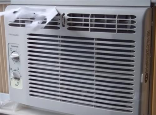What is the Smallest Best Window Air Conditioner 2019