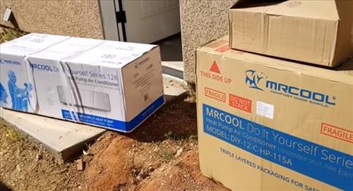 What Is a Mini Split Heat Pump Air Conditioner DIY