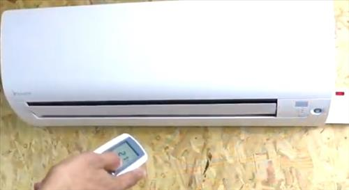 How To Pump Down a Mini Split Air Conditioner Heat Pump Step 5