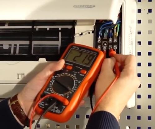 How To Troubleshoot and Fix a Mini Split E6 Error Code – HVAC How To