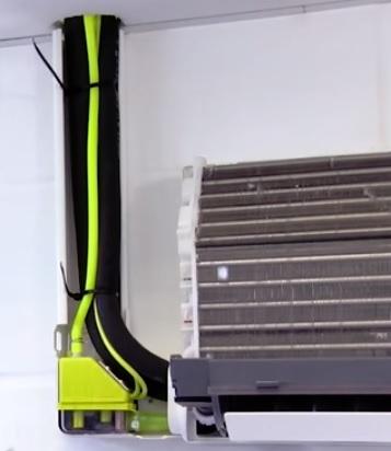 Best Mini Split Condensate Pumps Aspen Mini Lime All