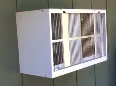 How To Install a Through the Wall Air Conditioner Sleeve