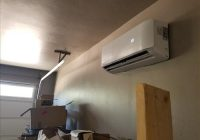 Best Mini Split Heat Pump for a Garage 2