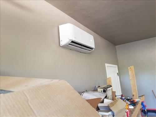 Best Mini Split Heat Pump for a Garage 3
