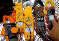 What is the Best HVAC Multimeter