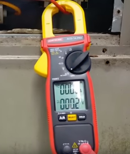 What is the Best HVAC Multimeter Amprobe ACD 14 Pro
