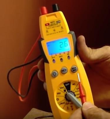 What is the Best HVAC Multimeter Fieldpiece HS36