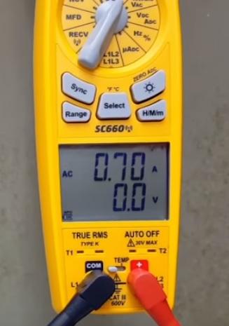 What is the Best HVAC Multimeter Fieldpiece SC660
