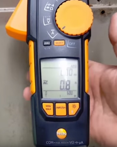 What is the Best HVAC Multimeter Testo 770-3