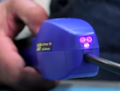 Best HVAC Refrigerant Leak Detectors Yellow Jacket 69336 AccuProbe 3