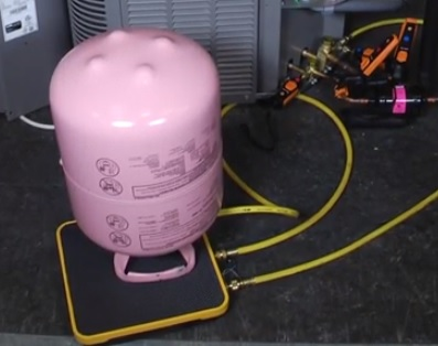 Best HVAC Refrigerant Scale Overview