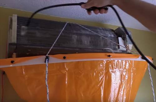 How To Clean a Mini Split HVAC Unit Overview