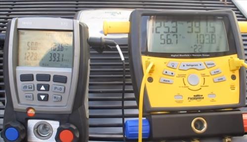 Best HVAC Manifold Gauges Overview