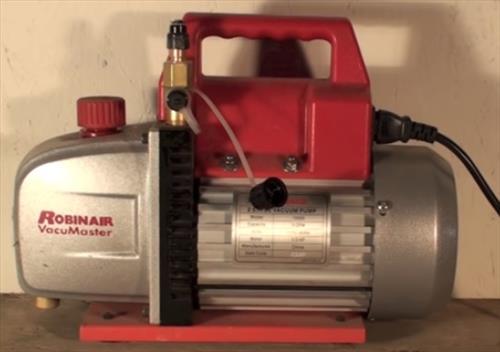 Best HVAC Vacuum Pumps Explained