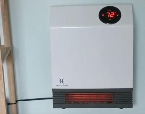 Best Quietest Space Heater