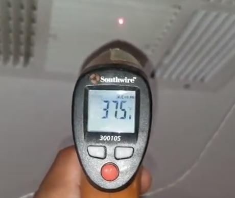 Best HVAC Thermometer