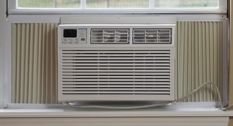 Best Quiet Window Mounted Air Conditioner Emerson Quiet Kool All