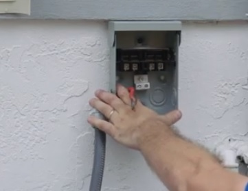 How To Install a Multi Zone Mini Split System Step 4