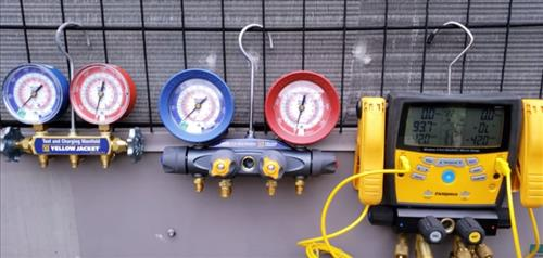 Which HVAC Manifold Gauges are The Best To Buy 2020