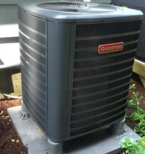 How To Install 3 Ton Goodman Air Conditioner