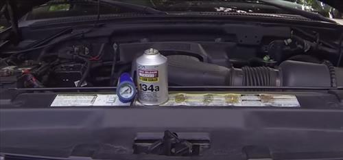 Where To Buy Refrigerant for a Car or Truck R134a R12